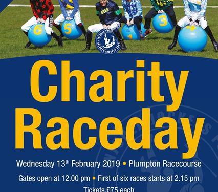 Plumpton IJF Raceday Advert