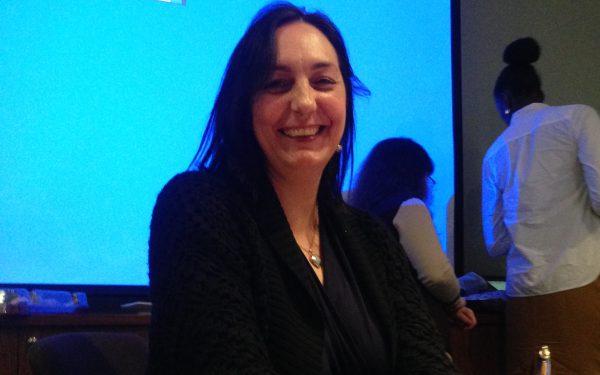 Simone Sear