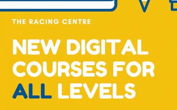 Racing Centre digital course