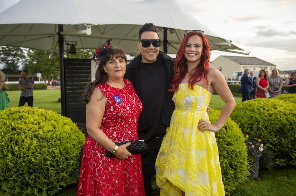 Ladies Night at Carlisle Racecourse