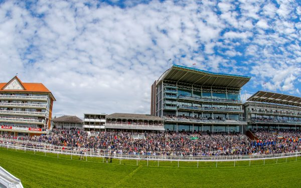 York Racecourse Ebor Community Fund