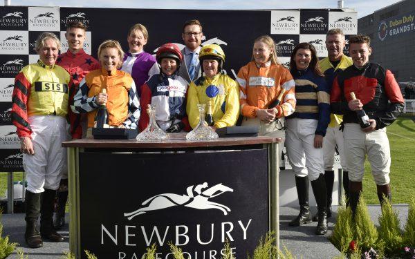 Newbury BHS Charity Race
