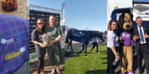 Scottish Racing and William Hill support Alzheimer Scotland