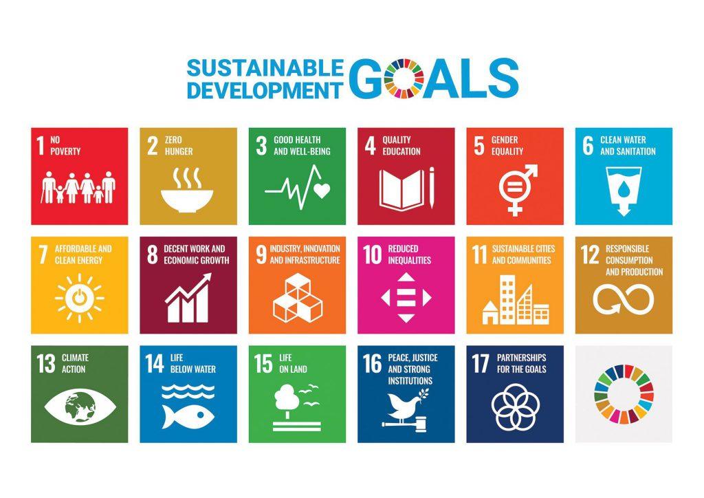 United Nations: Sustainable Development Goals